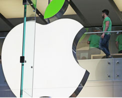 Apple Agrees to Settle Charges of Mishandling E-Waste in California