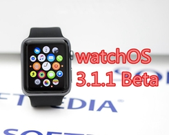 Apple Seeds Fifth Beta of WatchOS 3.1.1 to Developers