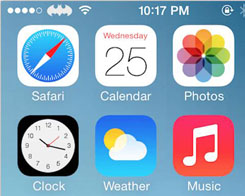 How to Change the Carrier Icon on Your iPhone?