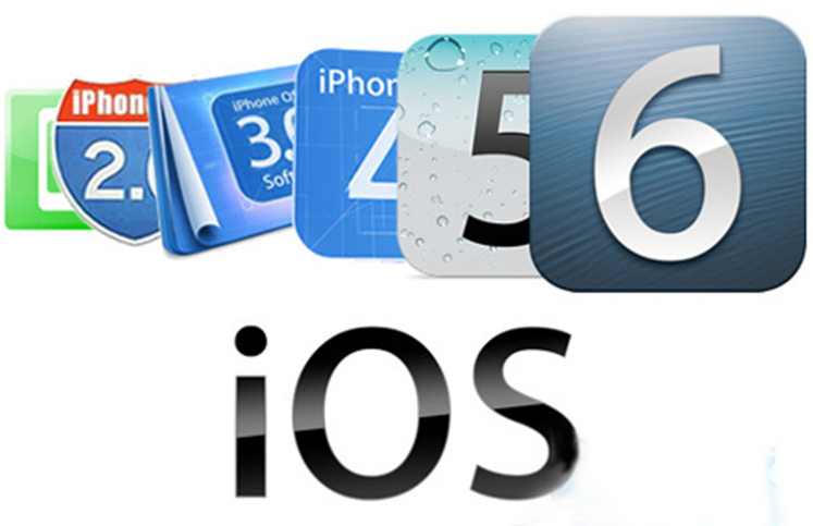 iOS Evolutional History: From iOS 4 to iOS10