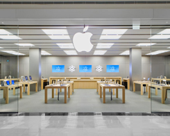 Apple Looks to Open New Stores in Washington D.C. and Scottsdale