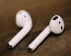 AirPods Are Now Up for Sale on Apple's Site