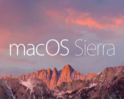 Apple Officially Released MacOS Sierra 10.12.2 Updates