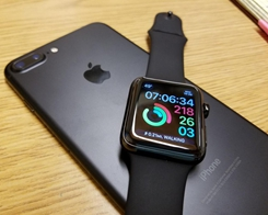 WatchOS 3.1.1 Bricking Some Apple Watch Series 2 Models