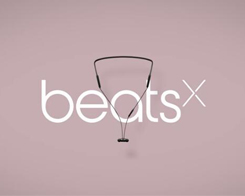 Apple's Beats X Earphones Are Likely Delayed Until 2017