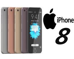 Apple May Adopt Synaptics Sensor on iPhone 8?