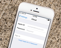 Is Apple ID Account Written Off After Flashing?