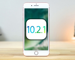 iOS 10.2.1 Beta 1 Out Now