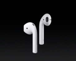 Apple AirPods  to Be Available in India Soon