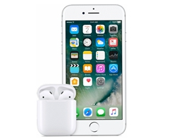 How to Use Your iPhone to Set Up Your AirPods?