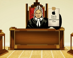 Jury Awards Core Wireless $7.3M For Apple Patent Infringement