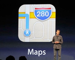 Apple Working to Integrate Grade Crossings in Maps