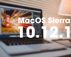 MacOS 10.12.2 Fixed Vulnerability that Allowed Thunderbolt Device to Obtain Password from Locked Mac