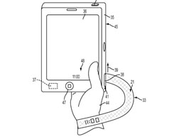 Apple iPhone With Dual-SIM Card Slots Coming Soon, New Patent Reveals