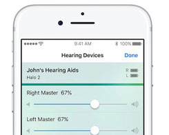 "iOS 10.2 Fixes Two Issues With ""Made for iPhone"" Hearing Aids"