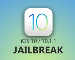 How to Jailbreak iOS 10 / 10.1.1 With Mach_Portal & Yalu?