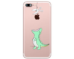 What Happens When A Crocodile Bites iPhone 7?