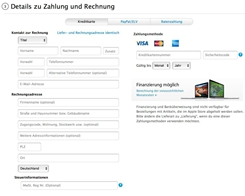 Apple Removes Bank Transfer Payments From Online Store in Germany