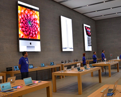 Apple Wants to Buy WWII Underground Bunker As Its First Apple Store in Stuttgart
