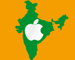 Indian Government About to Consider Apple's Requests for Manufacturing Incentives
