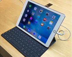 iPad Pro 2 Concept Image Shows Off 4K Display, Dual Camera