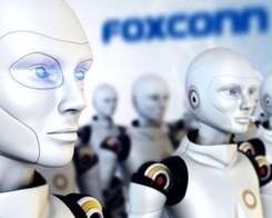Foxconn Boosting Automated Production in China