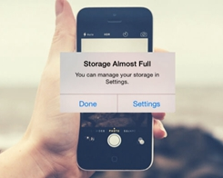 5 Easy Tricks to Make your iPhone Storage Last Longer