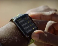 Nike Shares Funny Apple Watch Nike+ Video Series Starring Kevin Hart