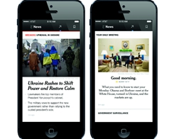 Apple Pulled the New York Times App in China