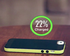 Apple Partner to Ship Long Range Wireless Charging Tech By Year End As Competitors
