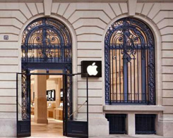 Apple Moves Forward With Plans for New Paris Flagship Retail store As It secures Building Permit