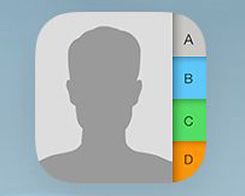 How to View Contacts From iTunes Backups Using 3uTools?