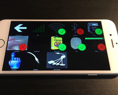 Original iPhone Prototype With iPod Click Wheel Surfaces Online