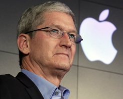 Apple Cuts CEO's Salary After Missing Sales, Profit Goals