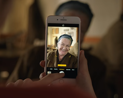 Apple's Latest iPhone 7 Plus Ad Focuses on Portrait Mode Camera Feature