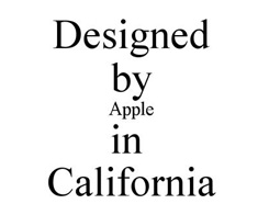 Apple's 'Designed By Apple in California' Hardcover Book Now Available in More Countries
