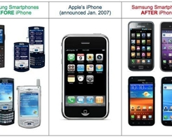 US Appeals Court Reopens Apple v. Samsung iPhone Design Suit in Wake of Supreme Court Ruling