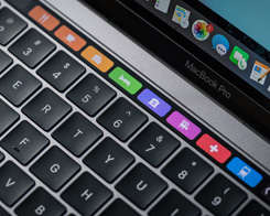 How to Make A Touch Bar for An Ordinary Mac?