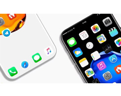 Apple Could Face Competition For iPhone OLED Panles