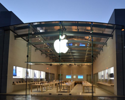 Apple Temporarily Shutters Palo Alto Store For Repairs