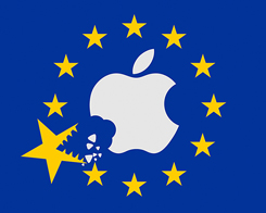 Luckily For Apple 1.5bn In Interest Is But A Pip