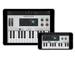 Apple Releases GarageBand 2.2 for iOS
