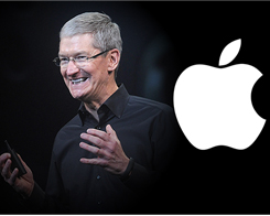 Tim Cook's Impressive Career In 90 Seconds