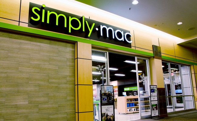 Multiple Simply Mac Stores Shutting Down Across the U.S.