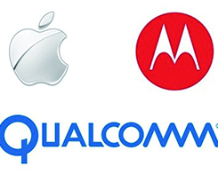 Apple's $1 Billion Lawsuit Against Qualcomm Has to be Music to Intel's Ears