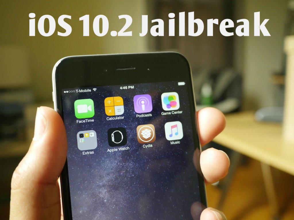 How to Jailbreak iOS 10.2 using Yalu Jailbreak and Cydia Impactor