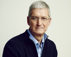 Apple CEO Tim Cook to Receive Honorary Degree, Give 'Fireside Chat' at University of Glasgow