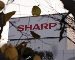 Apple LCD Supplier Sharp Turns First Profits in Years