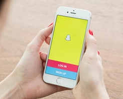 Snapchat Is Way More Popular on iOS than Android