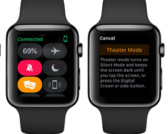 WatchOS 3.2 Beta With 'Theater Mode' Officially Released to Developers